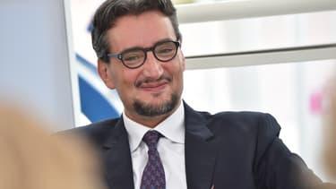 Giovanni Ferrero va déléguer une partie de ses fonctions.