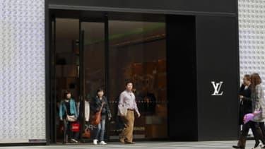 Les ventes de produits de luxe devraient être en hausse en 2013