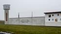 La prison de Vendin-le-Vieil, dans le Pas-de-Calais.