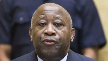 Laurent Gbagbo, ici le 19 février 2013 à La Haye, sera jugé pour crimes contre l'humanité par la Cour pénale internationale.