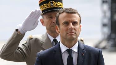 Les économies demandées à l'Armée sont au coeur d'un bras de fer entre Emmanuel Macron et la grande muette.