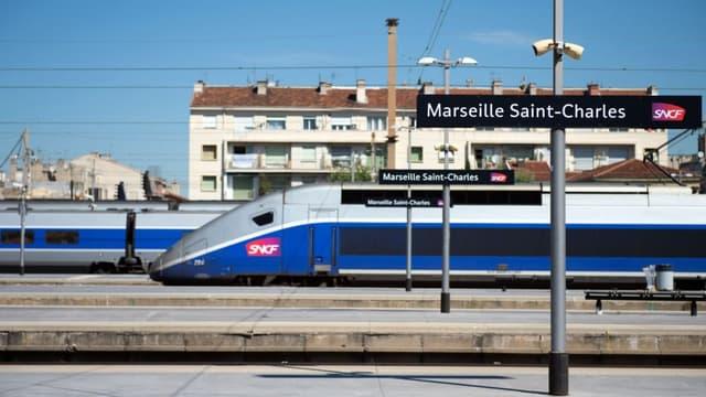 La SNCF avait accusé une perte de plus de 12 milliards d'euros l'an passé
