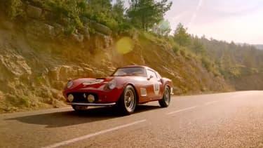Un beau programme pour l'ouverture de la nouvelle saison de Top Gear, sur la BBC, le 8 mai prochain.