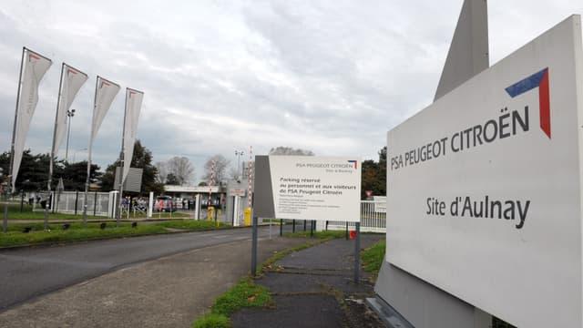 PSA vend à l'Etat son ancien site d'Aulnay, qui pourrait devenir un nouveau quartier