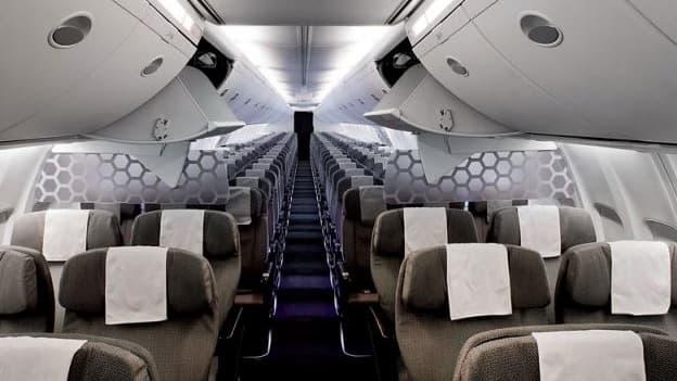 Nouveaux surcoûts dans les sièges d'avions et nouvel avertissement sur résultats pour Zodiac.