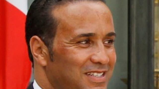 Ghani Yalouz