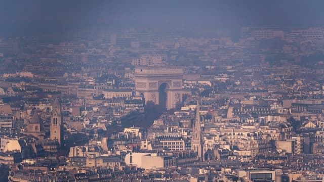 Un épisode de pollution prévu lundi