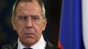 Le ministre russe des Affaires étrangères, Sergueï Lavrov, a appelé vendredi matin le gouvernement syrien à mettre ses actes en conformité avec ses paroles sur la tenue de discussions avec l'opposition, après un entretien avec son homologue égyptien Moham