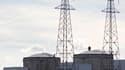 La centrale de Fessenheim, en Alsace, plus vieille installation nucléaire d'EDF. Le groupe a dit mercredi n'avoir reçu pour l'instant aucune consigne pour procéder à un diagnostic de sécurité de ses centrales nucléaires pour tenir compte de la gravité de