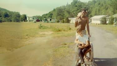 """""""Crip Camp"""", documentaire sur la création d'un camp de vacances pour jeunes handicapés dans les années 1970"""