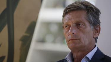 Nicolas de Tavernost estime par ailleurs que l'Euro 2016 ne sera pas forcément rentable pour sa chaîne