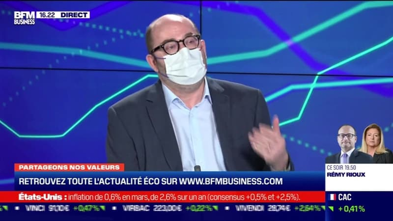 Pierre Chevillard (Pap.fr) : Quelles aides de l'Etat pour rénover les passoires thermiques ? - 13/04