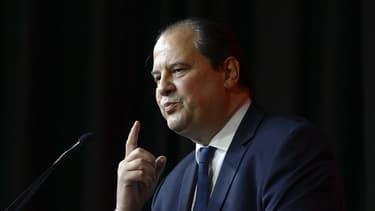 Jean-Christophe Cambadélis, Premier secrétaire du PS