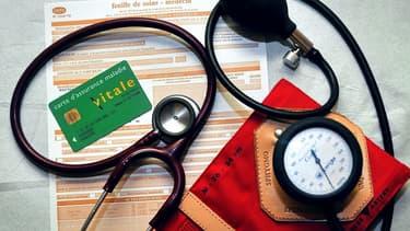 Le projet de loi sur la transformation du système de santé sera discuté à partir de lundi à l'Assemblée nationale.