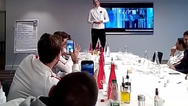 Julian Draxler (PSG)