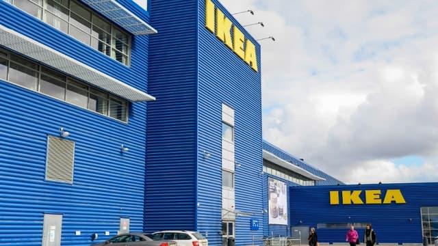 Ikea va commercialiser un service clé en main de panneaux solaires pour les particuliers, à partir du 22 septembre 2020
