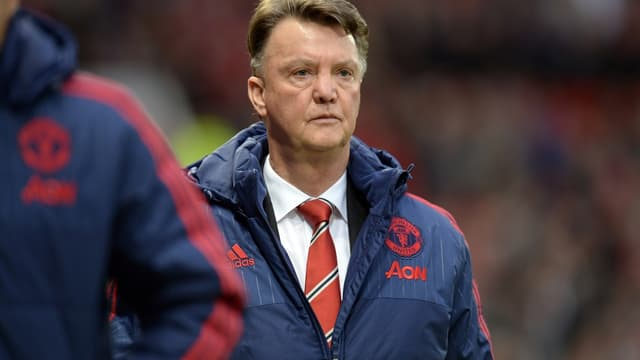 Louis van Gaal (Man Utd)