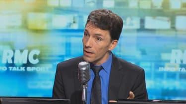 Le juge antiterroriste Marc Trévidic