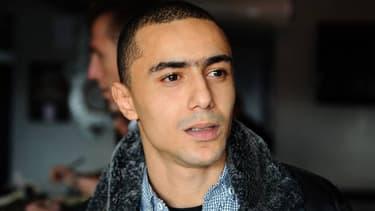 Le rappeur tunisien Weld El 15 devrait être libéré jeudi.