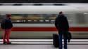Grève massive à la Deutsche Bahn