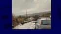 """La tornade a fait deux morts et quatre blessés, et """"touché et renversé six voitures""""."""