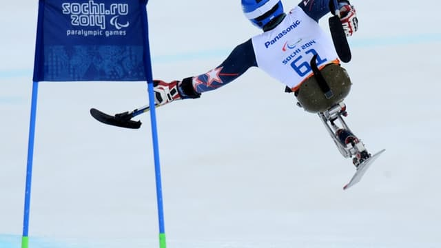 Ski fauteuil