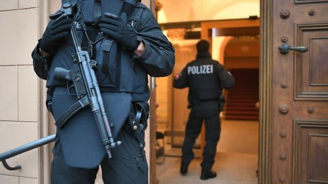 Un adolescent de 12 ans est soupçonné de tentative d'attentat, en Allemagne. (Photo d'illustration)