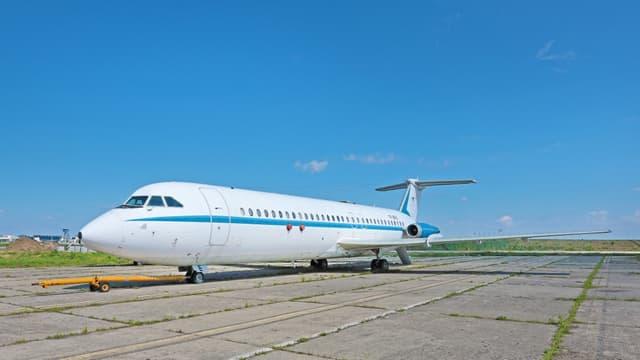 L'avion de l'ancien dictateur roumain Nicolae Ceausescu a été vendu aux enchères.