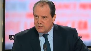 Jean-Christophe Cambadélis, le Premier secréatire du PS, était l'invité de BFM Business.