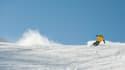 L'année dernière, 57,9 millions de journées-skieurs ont été passées sur les pistes françaises.