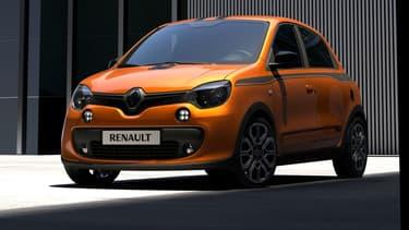 La nouvelle surprise signée Renault Sport s'appelle Twingo GT !