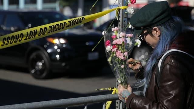 Le bilan provisoire de l'incendie d'Oakland est monté à 24 morts et devrait encore s'alourdir.