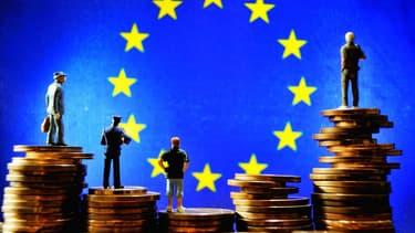 L'Europe souhaite que la France réduise sa dette publique.