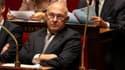 Michel Sapin maintient l'objectif d'inversion de la courbe du chômage avant la fin de l'année.