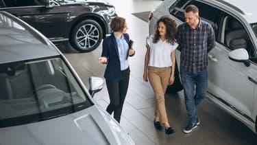 Acheter une voiture d'occasion ou neuve sans apport financier reste possible