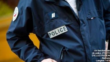 Un homme grièvement blessé à Toulon