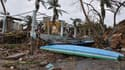 Le cyclone Hudhud a causé le plus de dégâts.