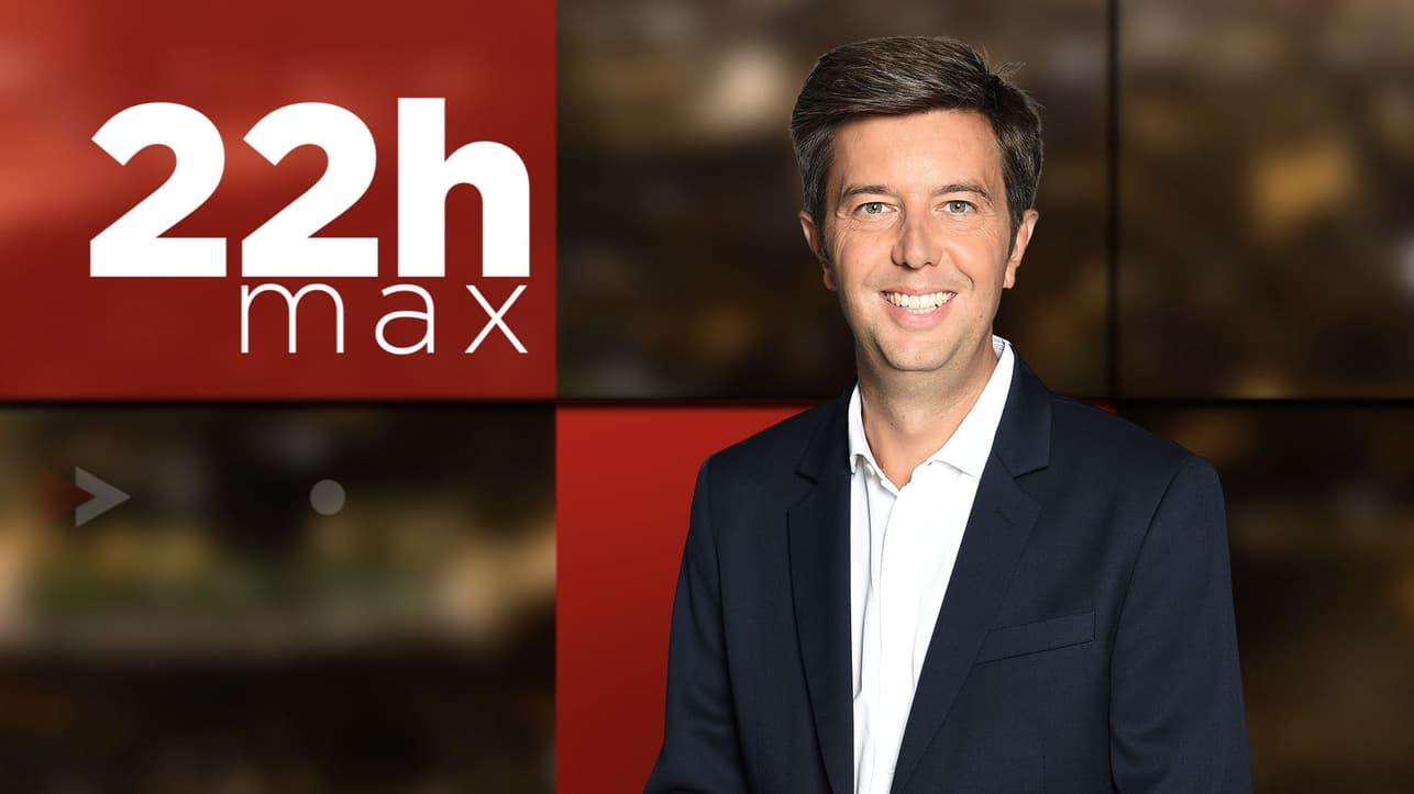 22h Max