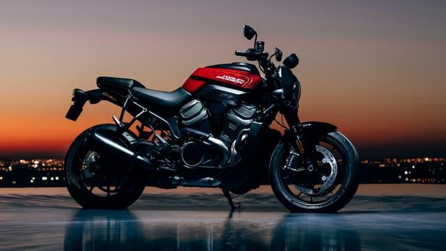 La Bronx avait été évoquée par Harley Davidson dès 2018 sous le nom de code de Streetfighter