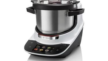 Bosch va lancer son robot-cuiseur à l'automne