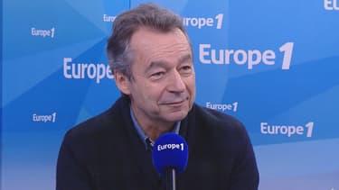 Michel Denisot sur Europe 1