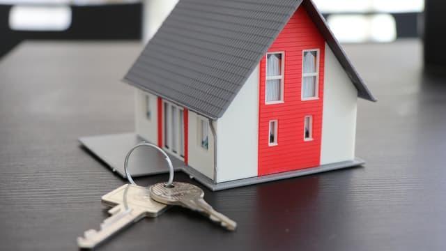 Les prix immobiliers à de nouveaux records au Royaume-Uni