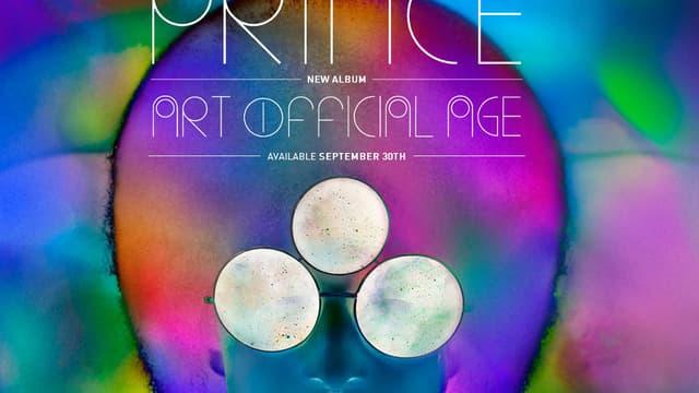 Prince sortira deux albums en septembre.