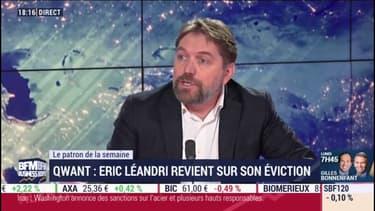 Eric Léandri