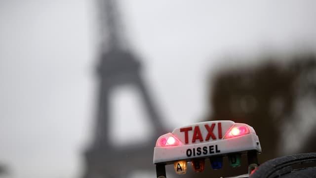 """Les """"forfaits taxis"""" seront mis en place au 1er mars 2016."""
