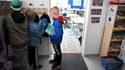 Des élèves dans une école de Helsinki (photo d'illustration)
