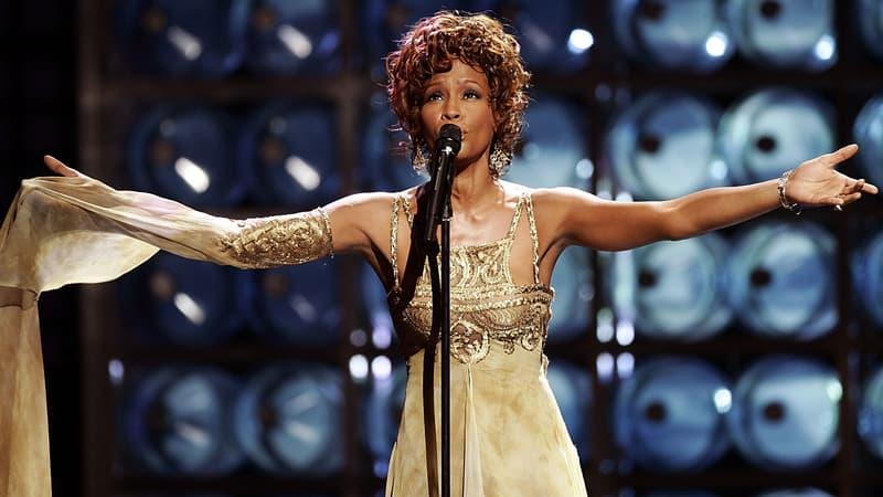 L'hologramme de Whitney Houston s'installe à Las Vegas pour un concert en résidence
