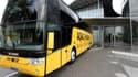 En Allemagne, les bus opèrent près de 221 liaisons.