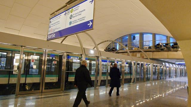 La hausse du prix du métro concerne 30% des usagers des transports en Île-de-France