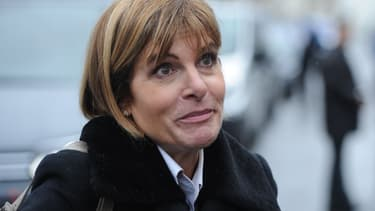 Anne Lauvergeon était entrée en 2014 chez Rio Tinto